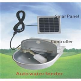 Self-clean Auto Water Feeder